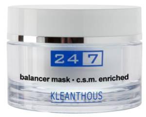 balancer mask