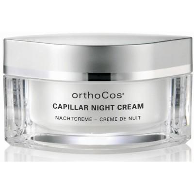 capillar night cream