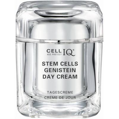 genistein day cream