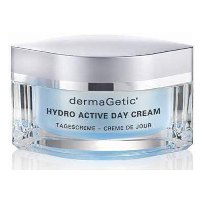 hydro active day cream
