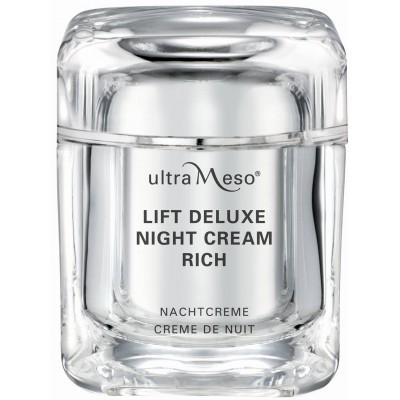 lift delux night cream rich