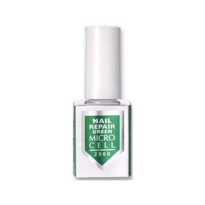 nail repair green