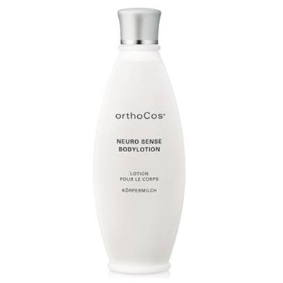neuro sense bodylotion