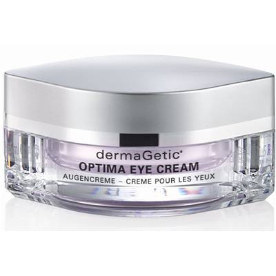 optima eye cream