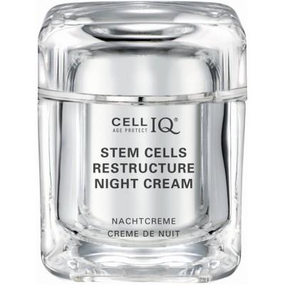 restructure night cream